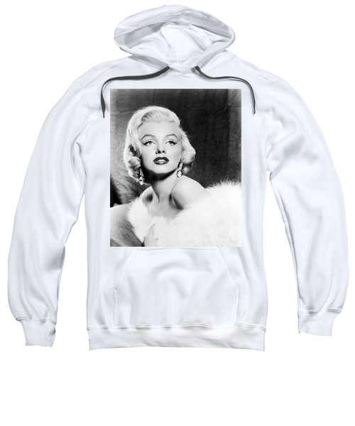 Marilyn Monroe Sweatshirt