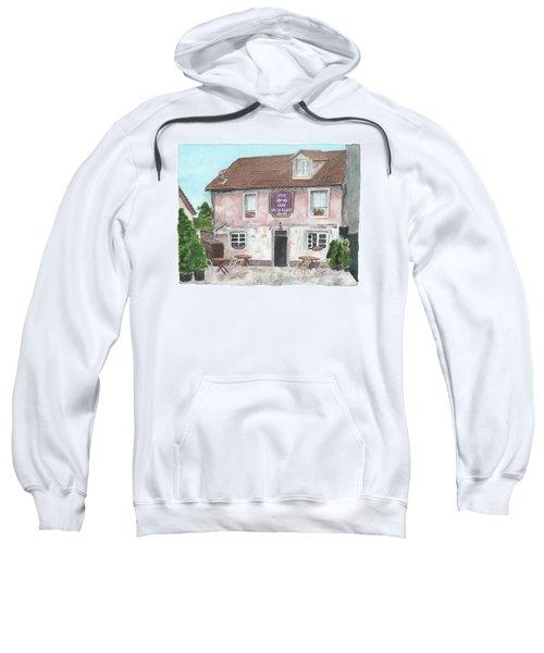 1775 Cafe De La Place Sweatshirt