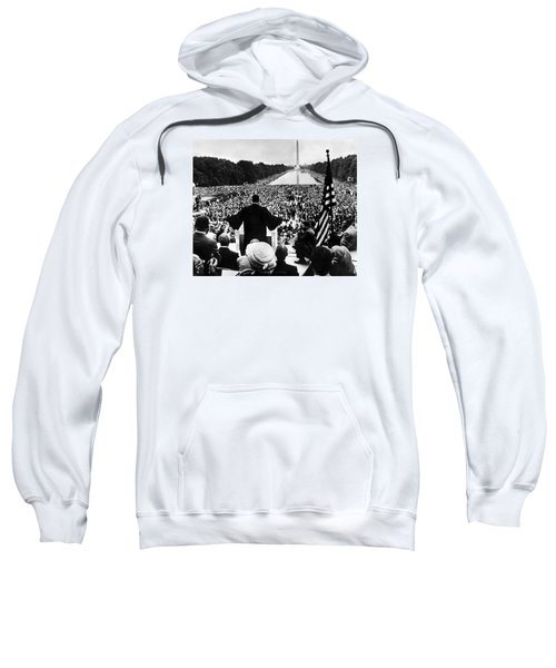 Martin Luther King Jr Sweatshirt