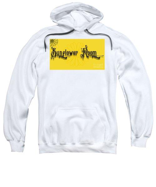 Sweet 16 Sweatshirt