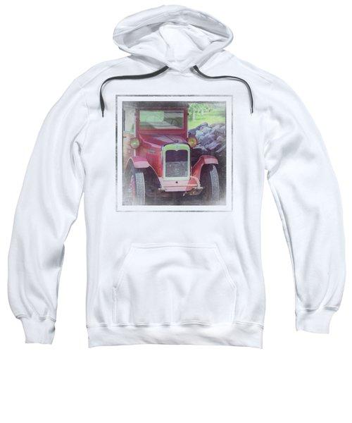 1920 International Farm Truck Sweatshirt