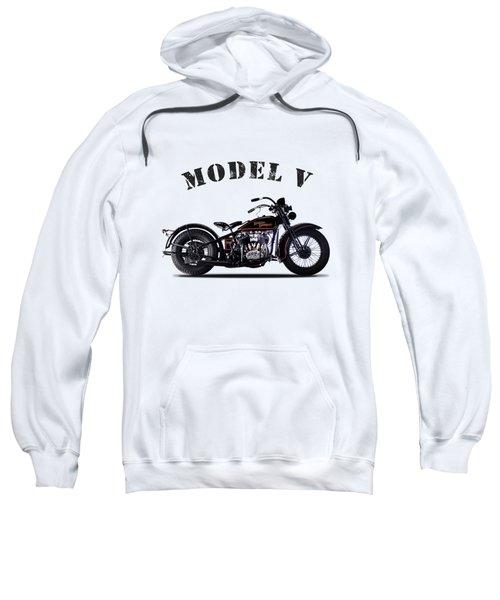 1930 Harley Model V Sweatshirt