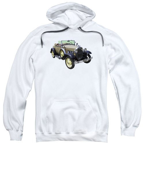 1931 Ford Model A Cabriolet Sweatshirt