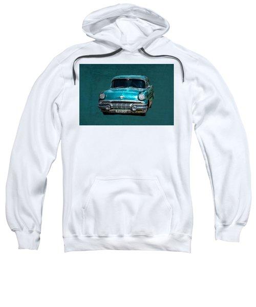 1957 Pontiac Bonneville Sweatshirt