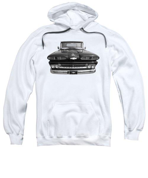 1960 Chevy Truck Sweatshirt
