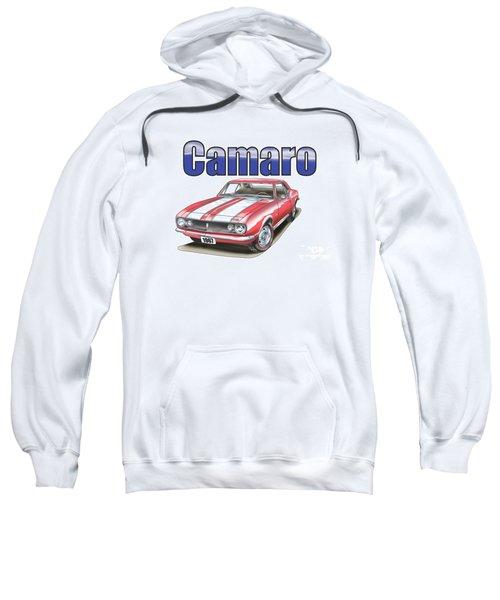 1967 Camaro Sweatshirt