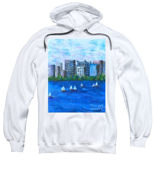 Art Study Sweatshirt