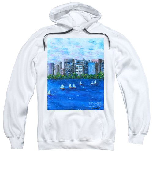 Art Study Sweatshirt