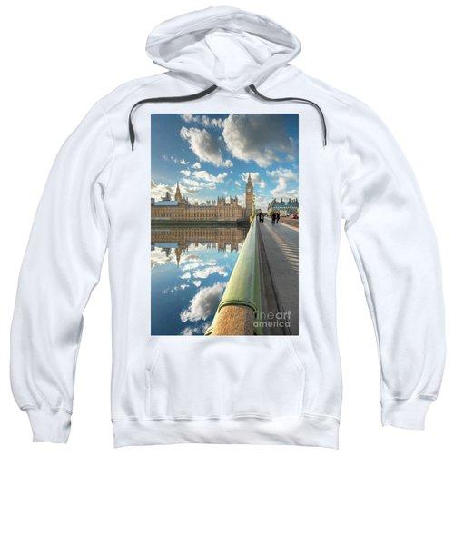 Big Ben London Sweatshirt
