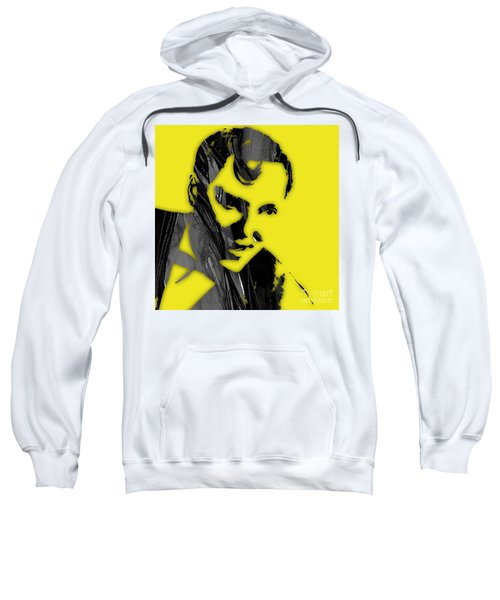 Bill Haley Collection Sweatshirt by Marvin Blaine