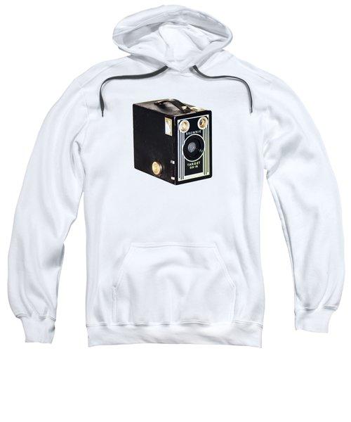 Brownie Target Six-16 Sweatshirt