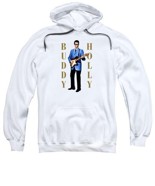Buddy Holly Sweatshirt