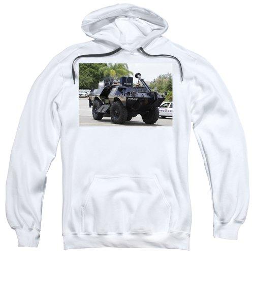 Cadillac Gage Commando Sweatshirt