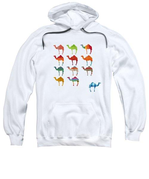 Camels Sweatshirt
