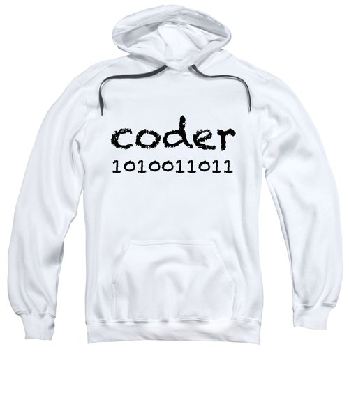 Coder Sweatshirt