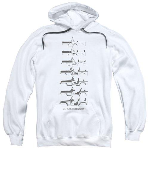 General Purpose Silhouettehistory Sweatshirt