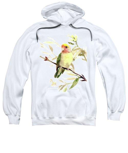 Lovebird Sweatshirt