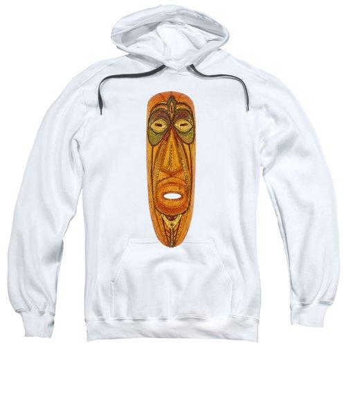 Mask Sweatshirt