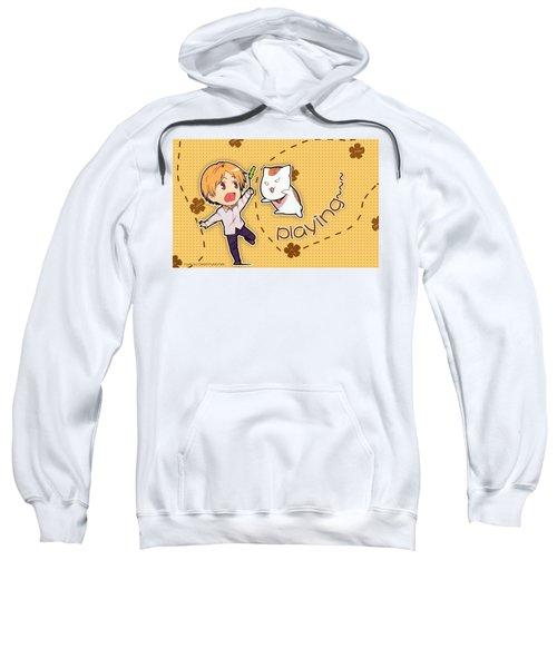 Natsume's Book Of Friends Sweatshirt