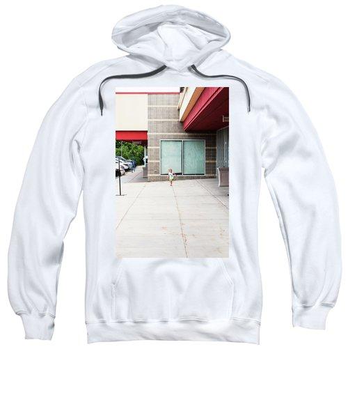 New Upload Sweatshirt