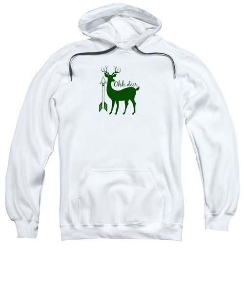 Ohh Deer Sweatshirt