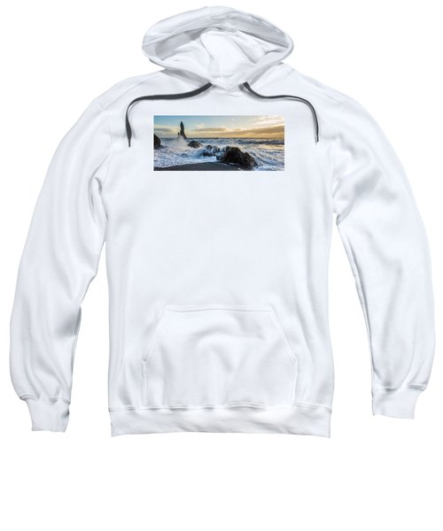 Reynisdrangar Sweatshirt