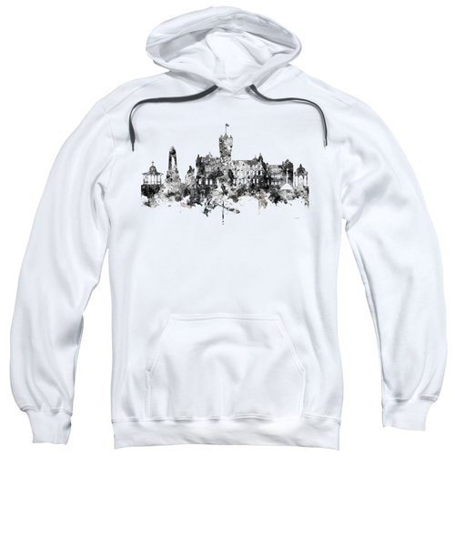 Rutherglen Scotland Skyline Sweatshirt