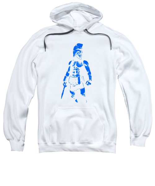 Spartan Hero Sweatshirt