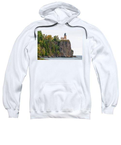 Split Rock Lighthouse Sweatshirt