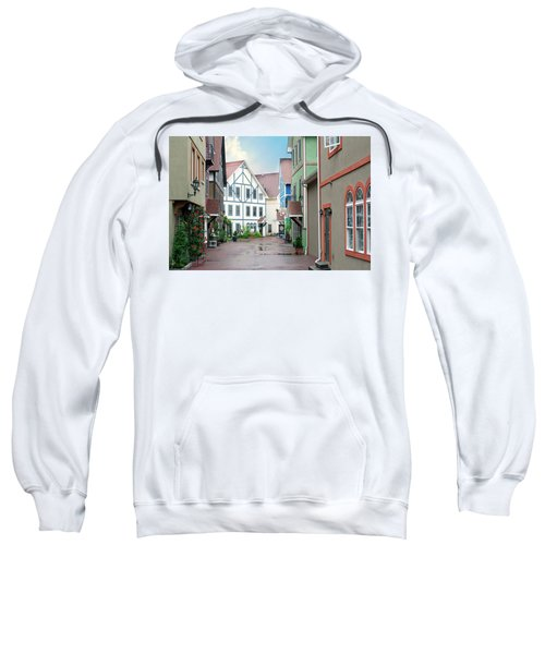Stoudtburg Village Sweatshirt