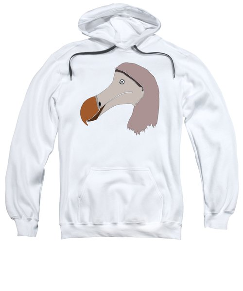 The Extinction Club - Dodo Sweatshirt