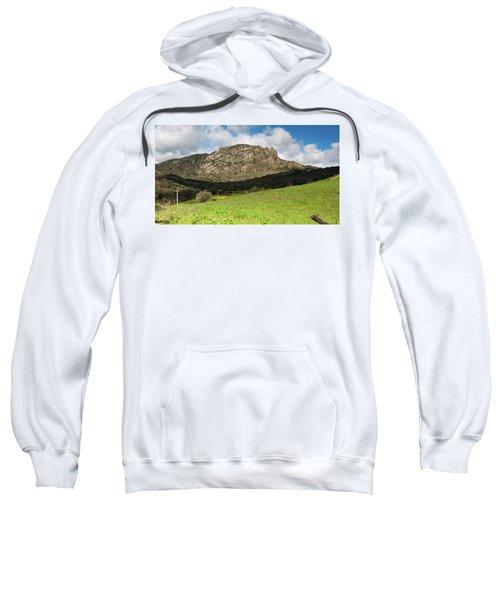 The Three Finger Mountain Sweatshirt