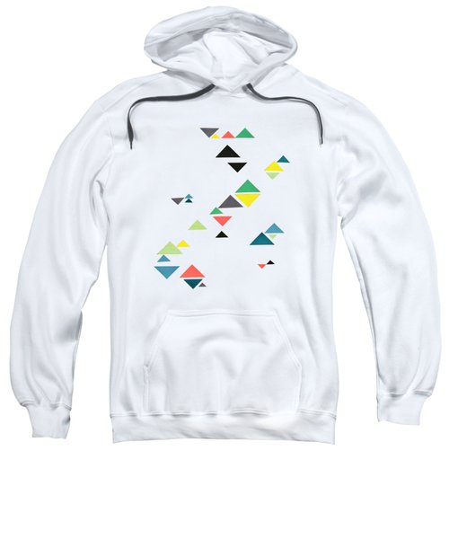 Triangles Sweatshirt
