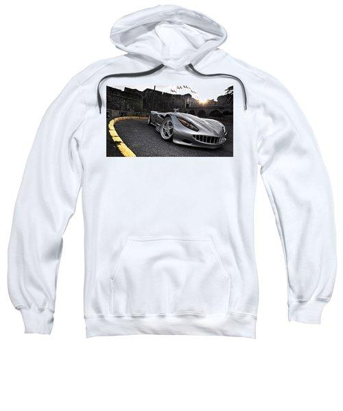 2009 Veritas Rs IIi Sports Car Sweatshirt