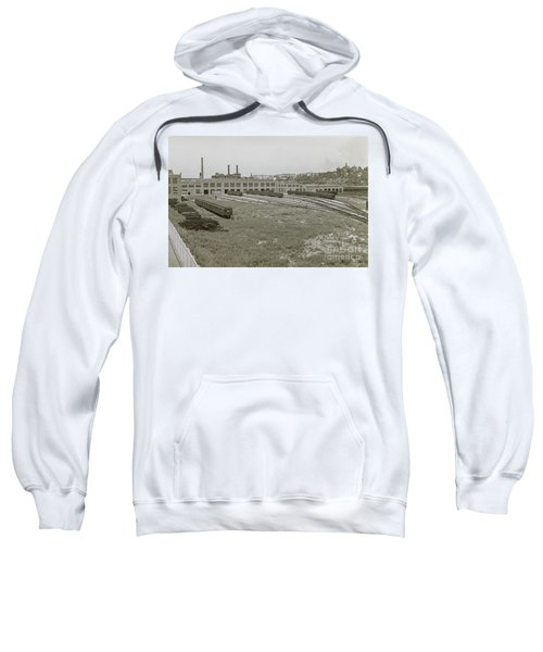 207th Street Railyards Sweatshirt