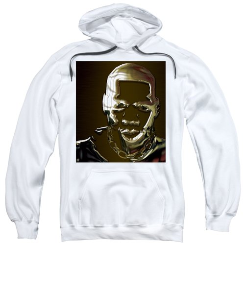 Jay Z Collection Sweatshirt by Marvin Blaine