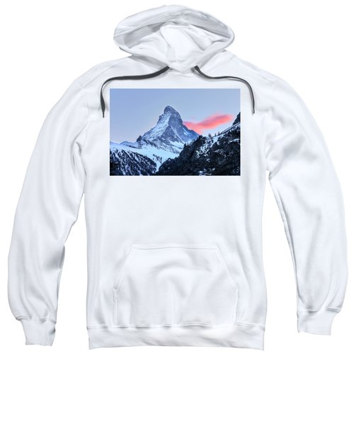 Zermatt - Switzerland Sweatshirt