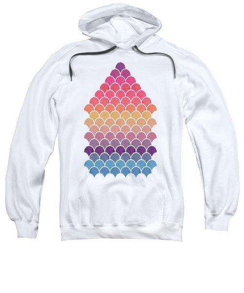 Lovely Pattern Sweatshirt