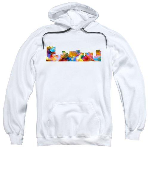 Arlington Texas Skyline Sweatshirt