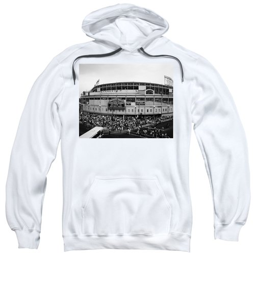 High Angle View Of Tourists Sweatshirt by Panoramic Images
