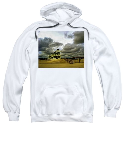 House At The End Of The Road Sweatshirt