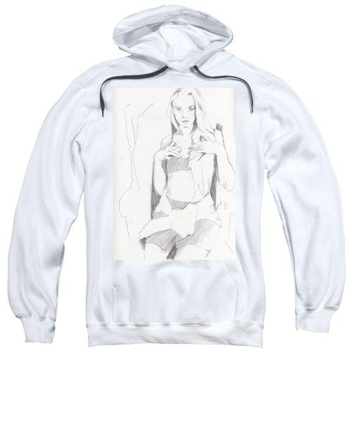 Missy - Sketch Sweatshirt