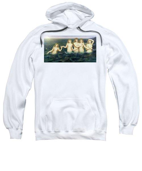 The Sea Maidens Sweatshirt