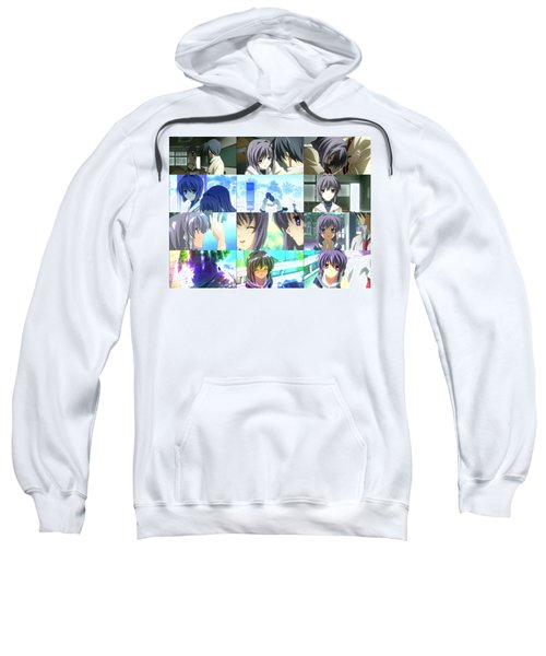 Clannad Sweatshirt