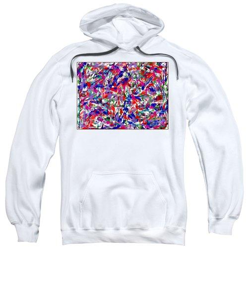 B T Y L Sweatshirt