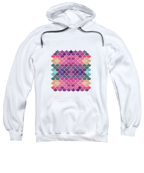 Lovely Pattern Sweatshirt