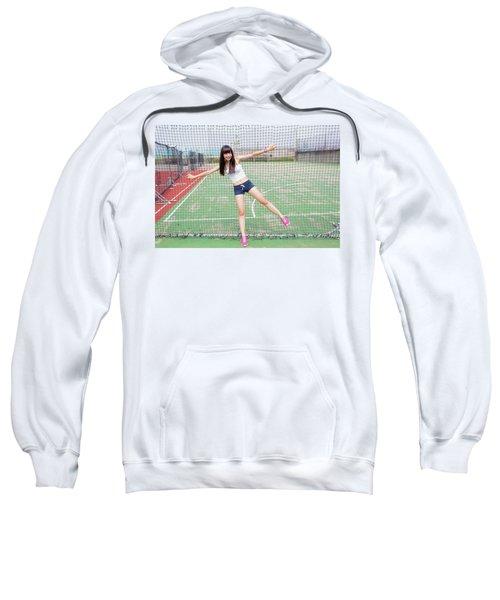 Asian Sweatshirt
