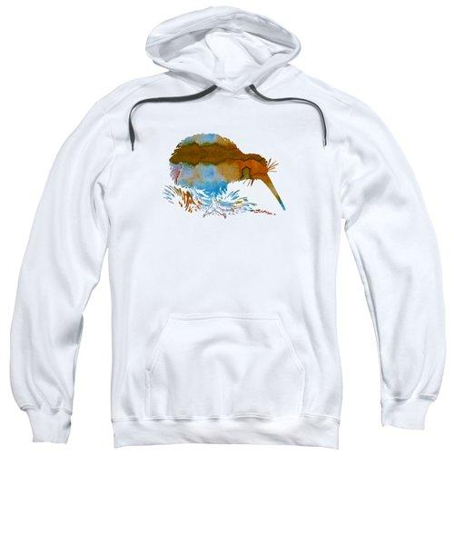 Kiwi Bird Sweatshirt