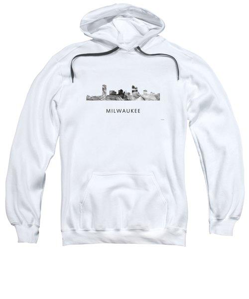 Milwaukee Wisconsin Skyline Sweatshirt