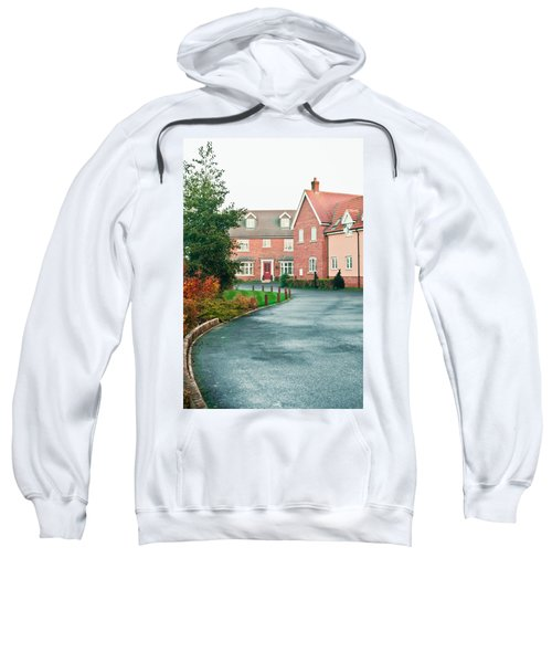 Modern Houses Sweatshirt